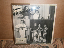 "SP 7"" 45t /  Francisco & Combo Antilles Biguine Creole Disque Deb's - World Music"