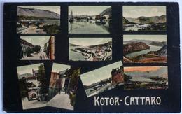 MONTENEGRO - CATTARO - KOTOR - Montenegro