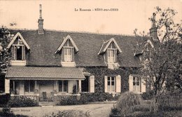 18 La Roseraie MERY SUR CHER - France