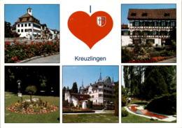 Kreuzlingen Am Bodensee - 5 Bilder (4898) - TG Thurgau
