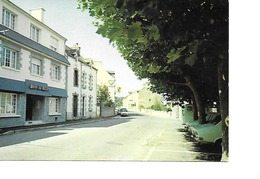 56 LA GACILLY Cpm Hotel Du SQUARE - La Gacilly
