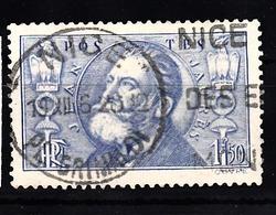 Frankrijk 1936 Mi Nr 325, Jean Jaurès - Francia