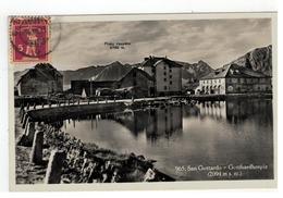 965.San Gottardo - Gothardhospiz (2094m S.m.) 1931 - Switzerland