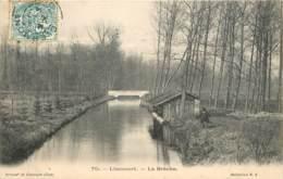 LIANCOURT LA BRECHE - Liancourt
