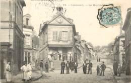 LIANCOURT LA MAIRIE - Liancourt