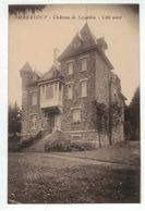 Sainte Ode - Amberloup - Château De Lejardin - Côté Nord - Sainte-Ode