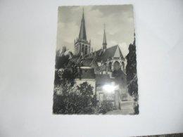 Beersel Alsemberg O.L.Vrouwkerk - Beersel