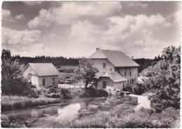 25. Gf. BONNEVAUX. Le Moulin. 2750 - Other Municipalities
