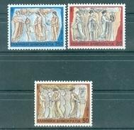 Greece Grèce Griechenland Grecia 1991 Nine Muses Ancient Mythology, Muse Mythologie, MNH(**) - Greece