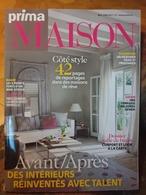 Prima Maison 57 Avant Apres - Haus & Dekor