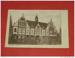 VIERSEN   -  Stadtbad   -   1919 - Unclassified