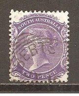 Australia Del Sur  Nº Yvert  76 (usado) (o) - 1855-1912 South Australia