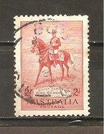 Australia Nº Yvert  102 (usado) (o) - 1913-36 George V : Heads