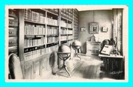 A774 / 067  87 - COUSSAC BONNEVAL Salle Des Archives - Other Municipalities