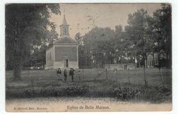 Marchin - Eglise De Belle Maison - Marchin