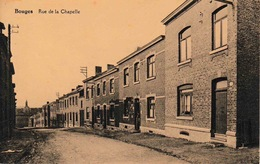 Namur Bouges Bouge Rue De La Chapelle - Namur