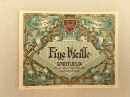 SCHELDEWINDEKE - Distillerie - Stokerij - Van De Velde - Brandy - Spiritueux - Oosterzele