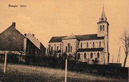 Namur Bouges Bouge L' Eglise - Namur