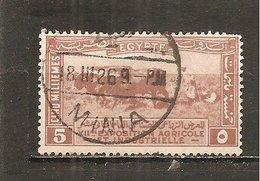 Egipto - Egypt. Nº Yvert  97 (usado) (o) - Egipto
