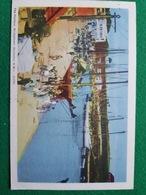 Postcard Barbados - Ansichtskarten