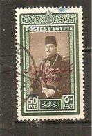 Egipto - Egypt. Nº Yvert  304 (usado) (o) - Egipto