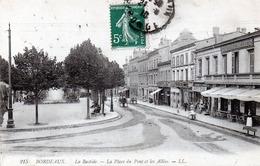 BORDEAUX  La Bastide - Bordeaux