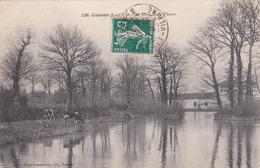 Ceson Un Coin De La Vilaine éditeur Mary Rousselière N°226 - Autres Communes