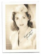 Actor Janet Leigh - Acteurs