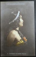 Tahiti Postcard. 3. Vivirani, Ile Aratika (Pomotu)  Les Beauties Polyneisiennes - Tahiti