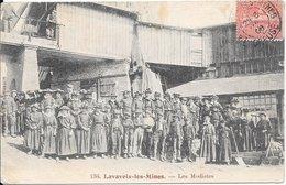 LAVAVEIX-les-MINES : Les Modistes - Francia