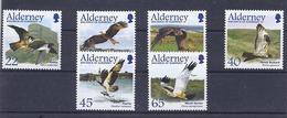190031943  ALDERNEY  YVERT  Nº  189/94  **/MNH - Alderney