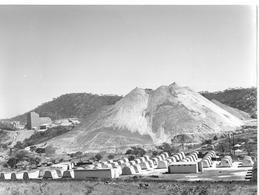 Photo Rhodésie (Zimbabwe). Mine D'amiante De Mashaba. Photo Du Père Gust Beeckmans. 1974 - Afrique