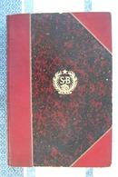 La Chevalerie Et Les Croisades,féodalité,blason,ordres Militaires,214 Gravures,une Chromolithographie - Histoire
