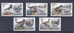190031971  ALDERNEY  YVERT  Nº  13/7  **/MNH - Alderney