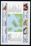 St. Vincent Gr MiNr. Block 87 Postfrisch MNH Pearl Harbour (GF14372 - St.Vincent (1979-...)