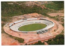 BRASIL - MANAUS ESTADIO VIVALDO LIMA / STADIUM / STADIO / STADE / STADION / CALCIO / FOOTBALL - Manaus