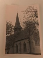 Sint Joris Kapelle - Oude Foto - Orte