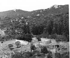 Photo Rhodésie (Zimbabwe). Ruines De Ancienne Capitale Des Shona Des Monomotapa. Photo Père Gust Beeckmans. 1974 - Africa