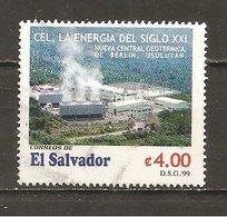 El Salvador  Yvert  1408  (usado) (o) - El Salvador