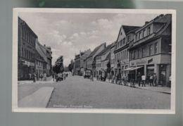 CP (All.) Eilenburg  -  Torgauer Strasse - Eilenburg