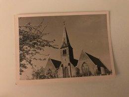 Koolkerke  - Foto - De Kerk - Lieux
