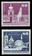 DDR 1974 Nr 1919-1920 Postfrisch X97DD0E - DDR
