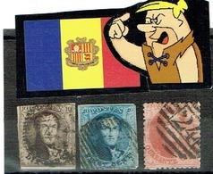 BELGIQUE 1849 - Belgium