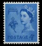 GUERNSEY 1940-1969 REGIONALMARKEN Nr 3ya Postfrisch X8712CA - Guernsey