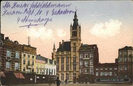 71319375 Charleroi Hainaut Wallonie Place Du Sud - Belgio