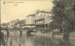 11319575 Charleroi Hainaut Wallonie Pont De Sambre Feldpost - Belgio