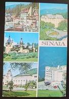 SINAIA - Arta Grafica  - ROMANIA - Romania