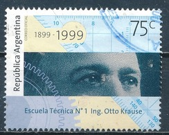 °°° ARGENTINA - Y&T N°2101 - 1999 °°° - Argentinien