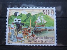 VEND BEAU TIMBRE DE POLYNESIE N° 972 , XX !!! - Polynésie Française