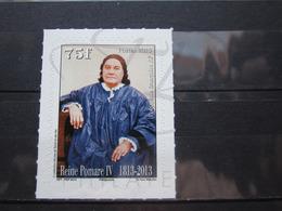 VEND BEAU TIMBRE DE POLYNESIE N° 1016 , XX !!! - Polynésie Française